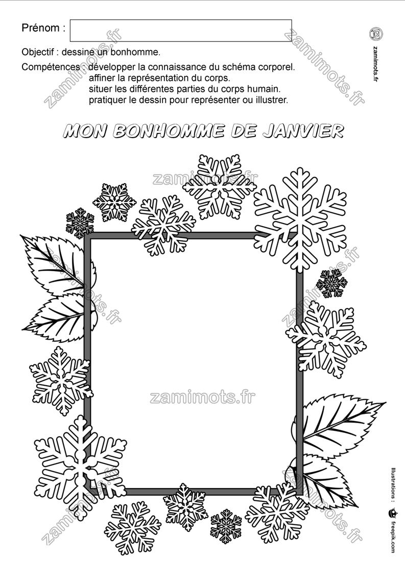 Zamimots - Tout Pour Apprendre Et S'amuser. pour Coloriage Corps Humain Maternelle
