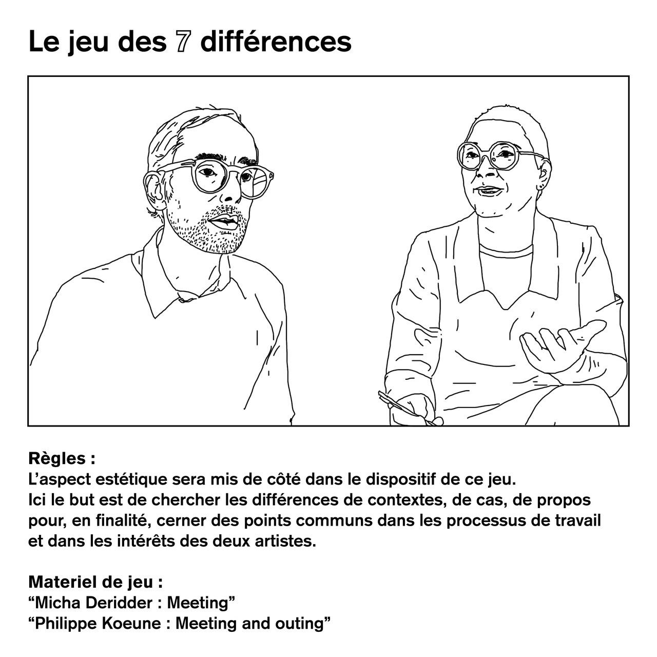 Zéphir Moreels concernant Chercher Les Differences