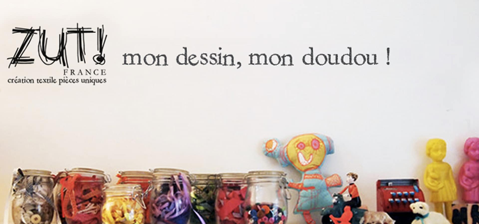 Zut!: Zut! Mon Dessin, Mon Doudou | Homify tout Dessin De Doudou