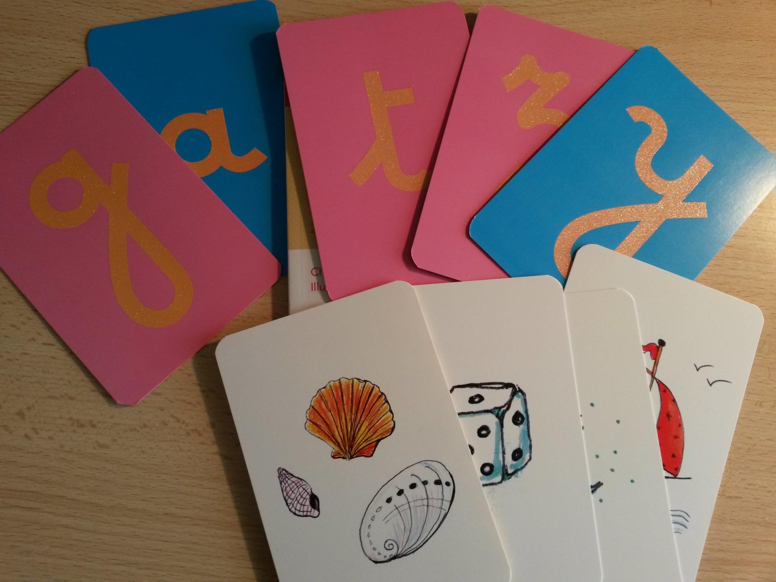 10 Activités D'écriture Plaisir Pour Les Enfants à Apprendre Les Lettres En Jouant