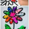 10 Magnifiques Bricolages À Faire Avec Les Enfants, Pour concernant Activité Pour Enfant De 5 Ans
