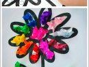 10 Magnifiques Bricolages À Faire Avec Les Enfants, Pour pour Travaux Manuels Printemps Maternelle