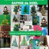 101 Idées D'activités Sur Le Thème Des Sapins ! - tout Activité Manuel De Noel