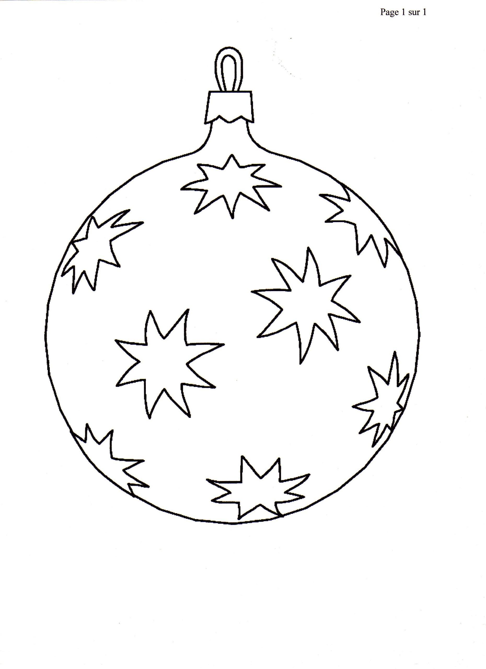 118 Dessins De Coloriage Noël À Imprimer intérieur Dessin A Colorier De Noel Gratuit A Imprimer