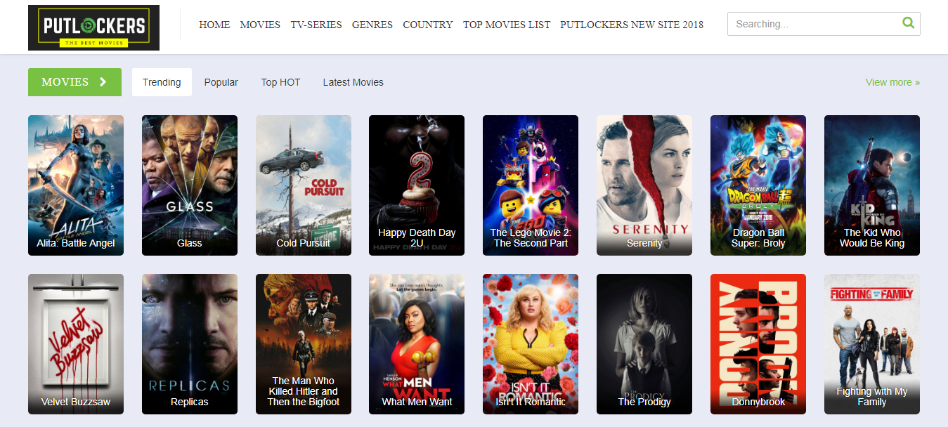 2020] Top 45+ Sites Films En Streaming Gratuit Sans Inscription concernant Jeux Gratuits Sans Téléchargement Et Sans Inscription