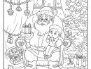 204 Noel Livre Coloriage Pour Enfants | Wiring Library concernant Cahier De Coloriage Enfant