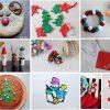 24 Activités Créatives De Noël Avec Les Enfants Diy - Lucky serapportantà Activités Manuelles 3 Ans Pour Noel