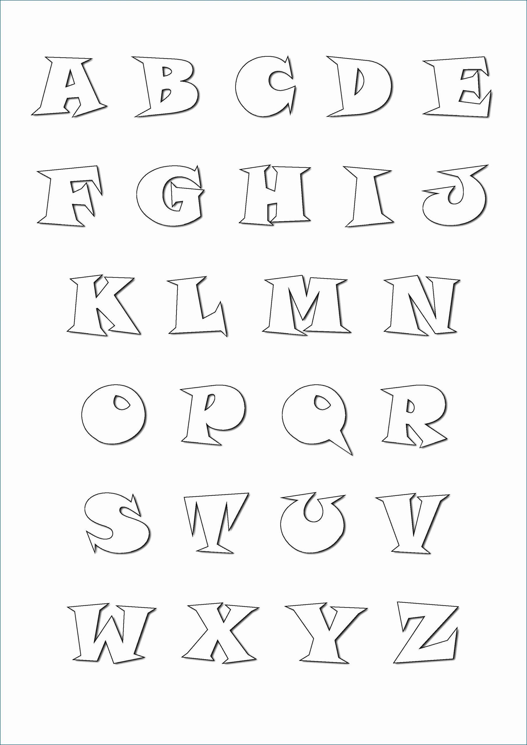 27 Alphabet A Imprimer Format A4 Télécharger | Treballadors encequiconcerne Alphabet À Colorier Maternelle
