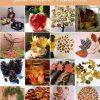 34 Bricolages D'automne À Faire Avec Les Enfants |La Cour à Activités Manuelles Enfant 3 Ans