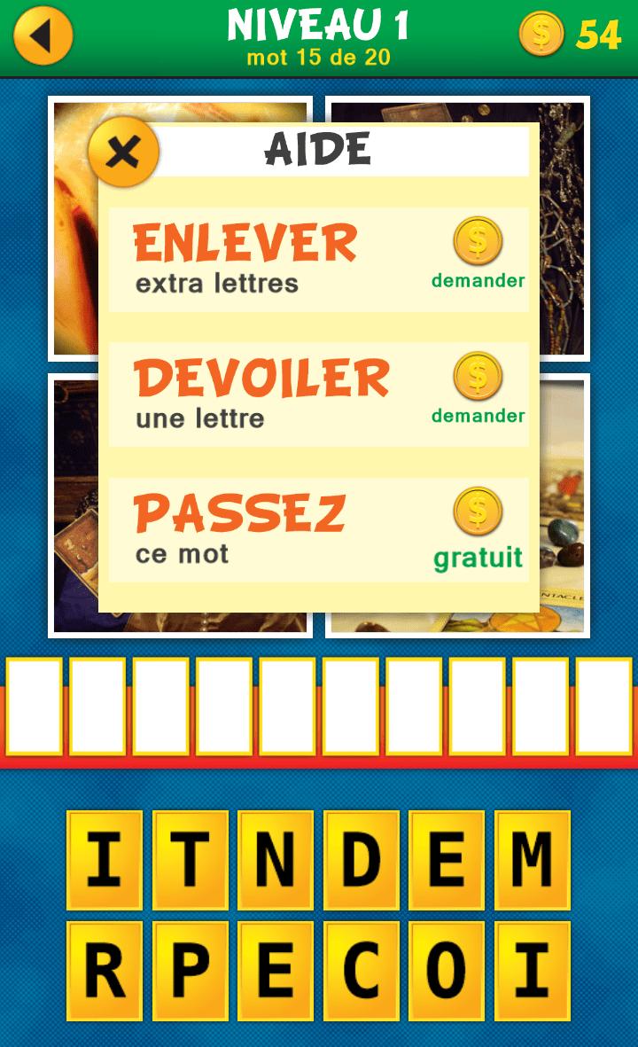 4 Images 1 Mot Pour Tablette Android :: Wakorgambsnar.ml destiné Aide Pour 4 Images Un Mot
