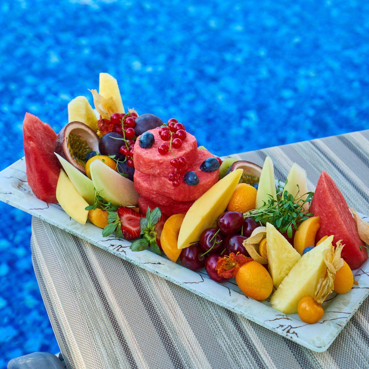 5 Astuces Pour Protéger Les Fruits Et Légumes De La Chaleur destiné Jeux De Fruit Et Legume Coupé