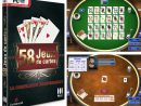 58 Jeux De Cartes Réunis En Un Seul Logiciel Pour Pc tout Logiciel Jeux Pc