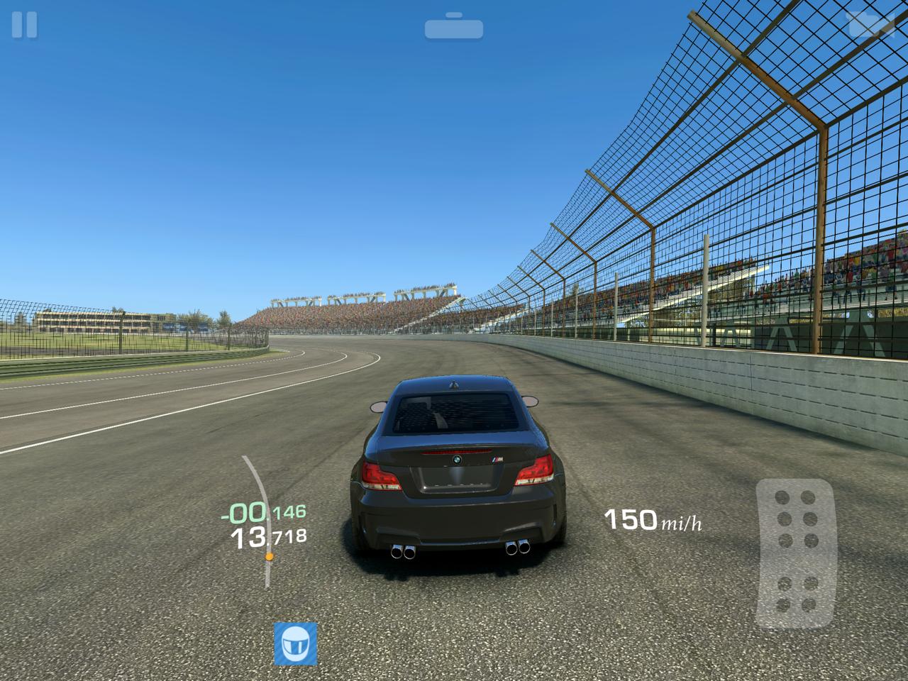 6 Jeux De Course Gratuits Pour Iphone, Ipad, Android Et encequiconcerne Jeux De Voiture Au Volant