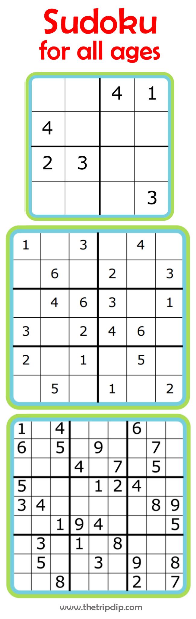70 En Iyi Sudoku Görüntüsü | Matematik, Okul Öncesi Ve Eğitim tout Sudoku Grande Section