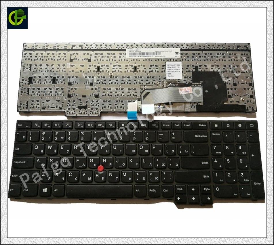 89Thand3Rd: Acheter Clavier Russe Pour Ibm Lenovo Thinkpad destiné Clavier Russe En Ligne