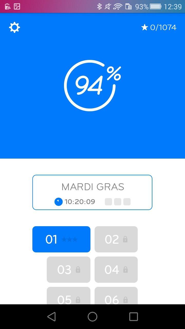 94% 3.10.10 - Télécharger Pour Android Apk Gratuitement tout Quiz Logique Gratuit