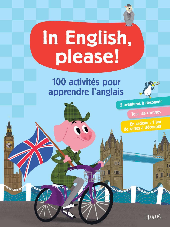 9782215138860 100 Activites Pr Apprendre Anglais Ext By à Découper En Anglais