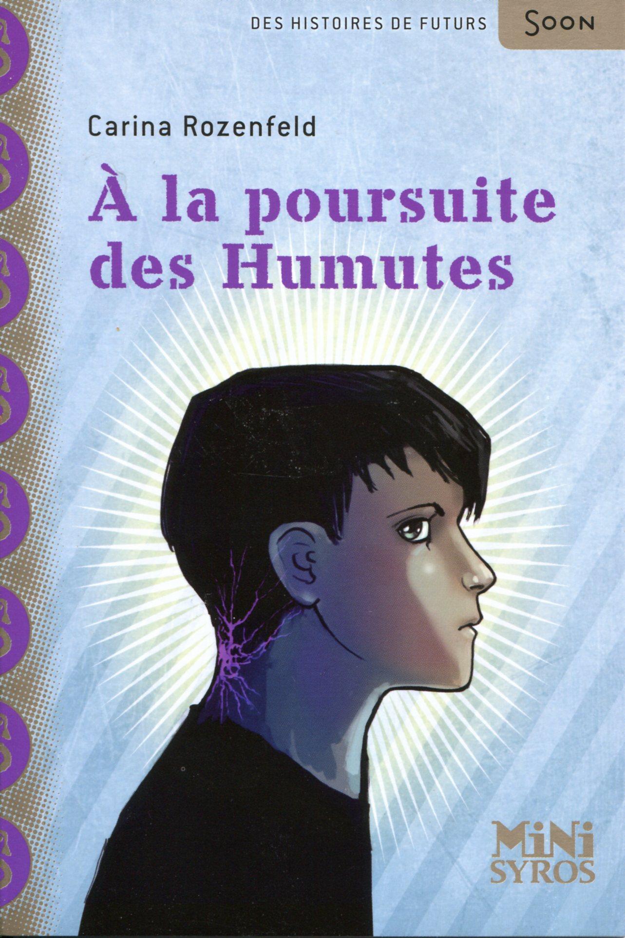 A La Poursuite Des Humutes - Actusf - Site Sur L'actualité serapportantà Cauchemar Poursuite