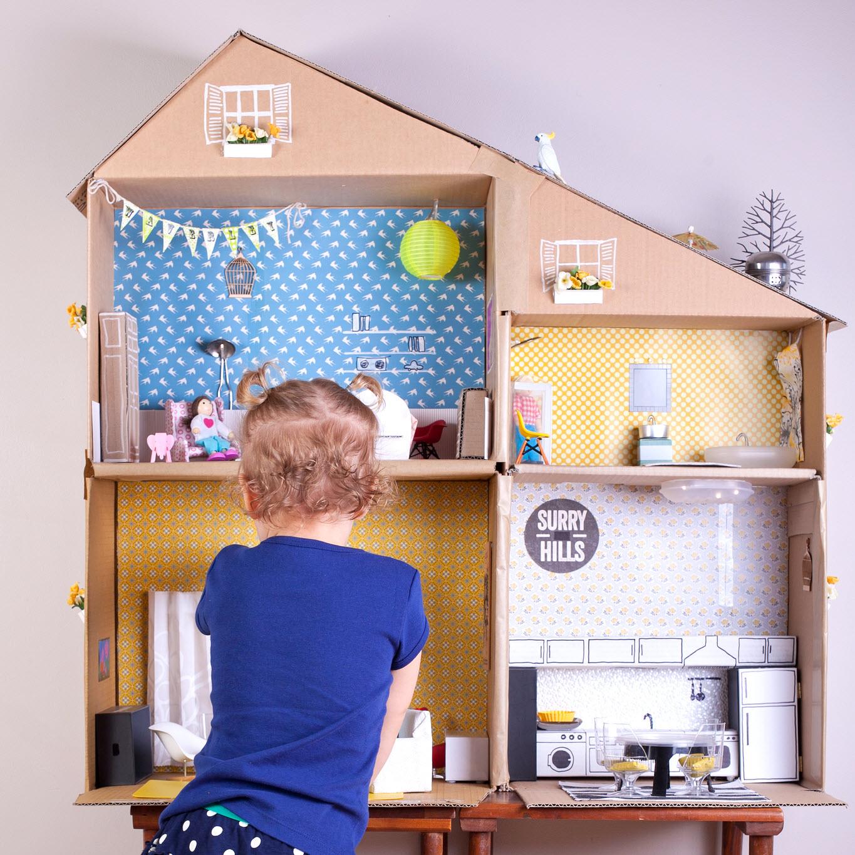 A Pour De Construire Fille Maison Éducatifs Jeux Trxqschd intérieur Jeux De Grande Maison