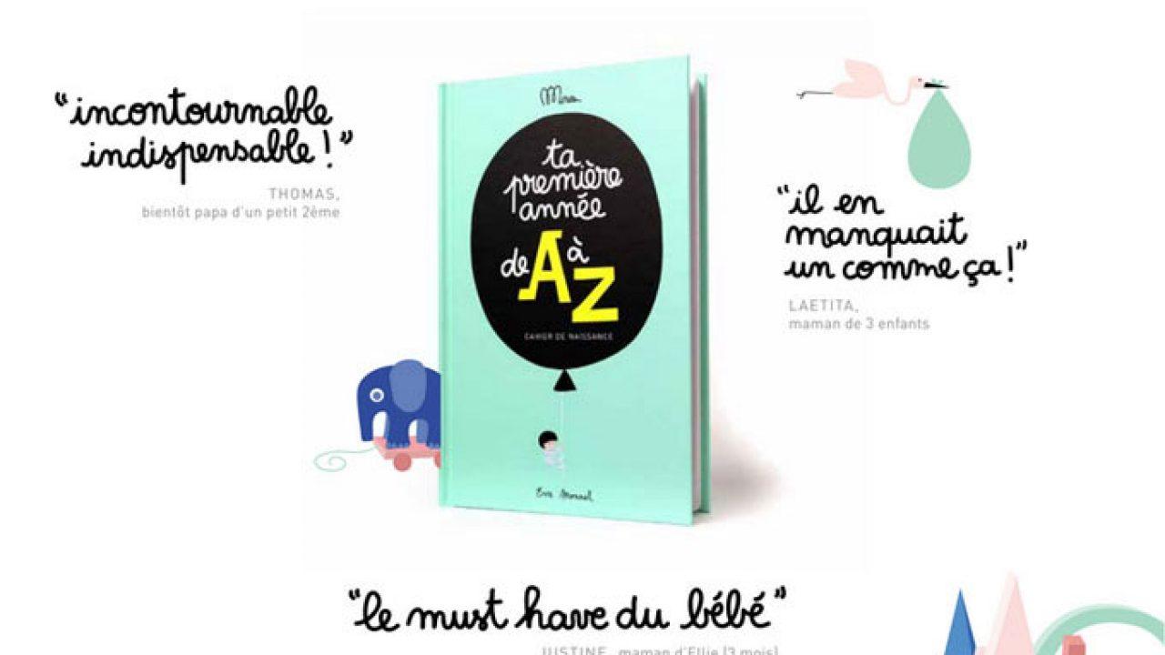 Abcdaire De Naissance : Ta Première Année De A À Z, Le pour Cahier De Vacances 1Ere S