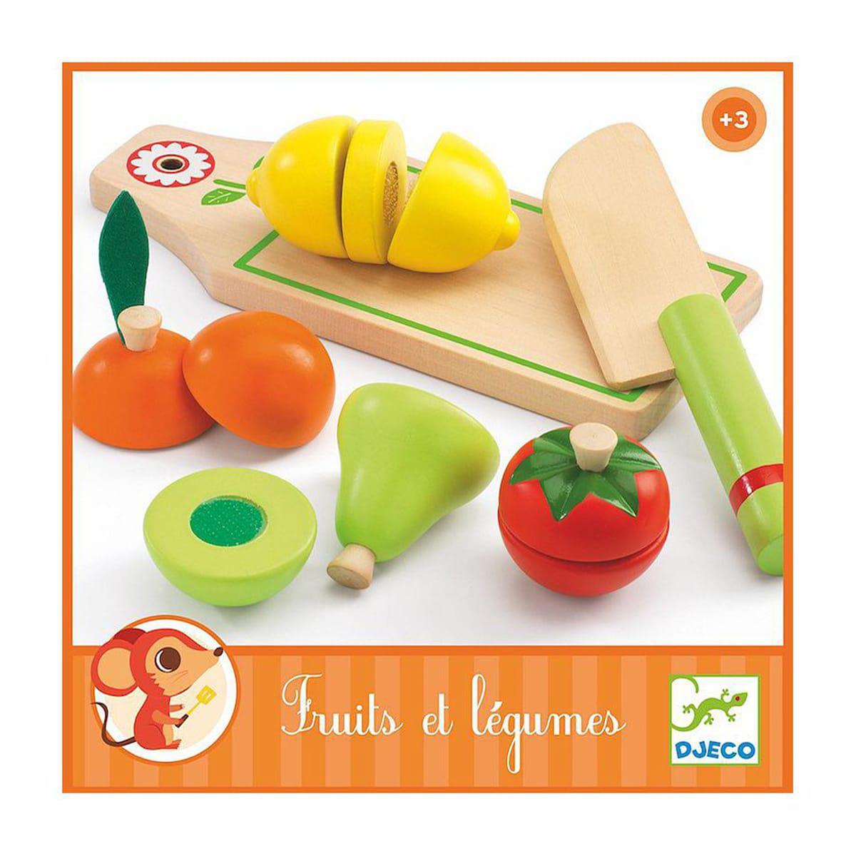Abitare-Kids.lu | Jeu Imitation Cuisine Fruits Et Légumes À serapportantà Jeux De Fruit Et Legume Coupé