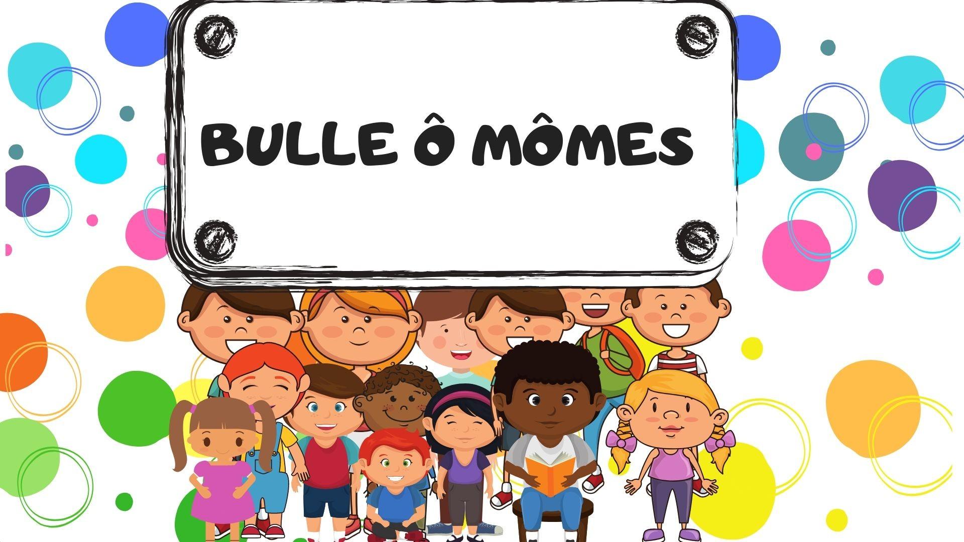 Accueil | La Bulle Ô Mômes | Nantes concernant Jeux Gratuits De Bulles