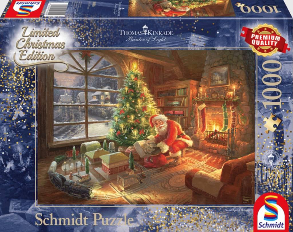Acheter Des Schmidt Puzzels Bon Marché? Vaste Choix! à Puzzles Adultes Gratuits