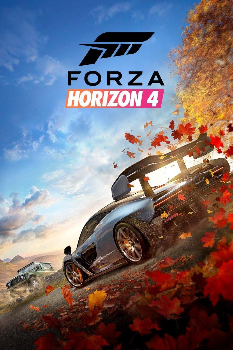 Acheter Forza Horizon 4 (Pc / Xbox One) Xbox Play Anywhere à Jeux De Voiture Qui Joue À 2