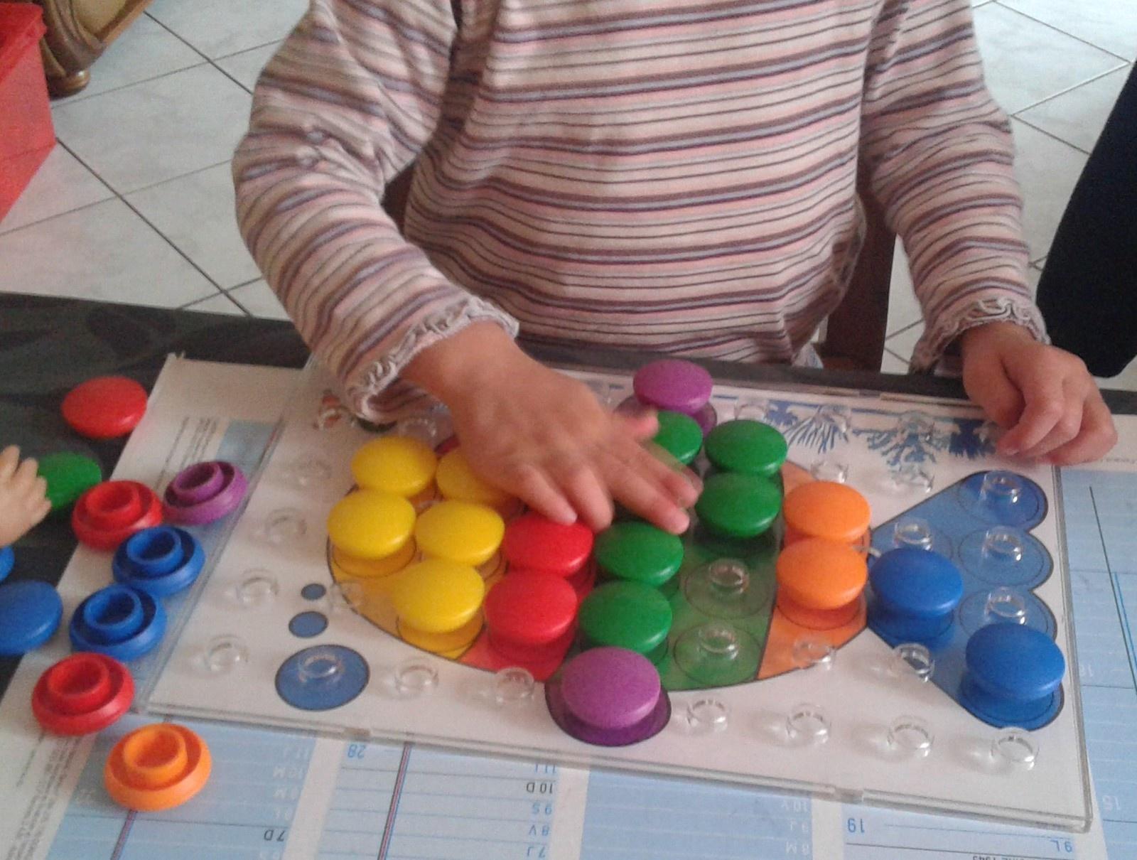Activité Ludique - Assistante Maternelle Agréée À Equeurdreville encequiconcerne Activité Ludique Maternelle