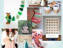 Activité Manuelle Noël : 20 Idées D'activités Manuelles À tout Activités Manuelles Enfants Noel