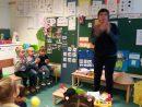 Activité Musicale En Maternelle – Ecole Communale Du Galgenberg destiné Activité Musicale Maternelle