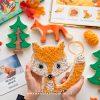 Activités Animaux De La Forêt / Ief, Coschooling, Maternelle pour Animaux Foret Maternelle