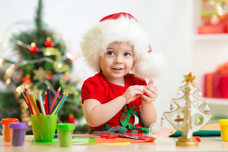 Activités De Noël 2019 encequiconcerne Activité De Noel Maternelle