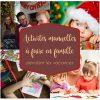 Activités Manuelles À Faire En Famille Pour Les Vacances De Noël intérieur Activité Manuel De Noel