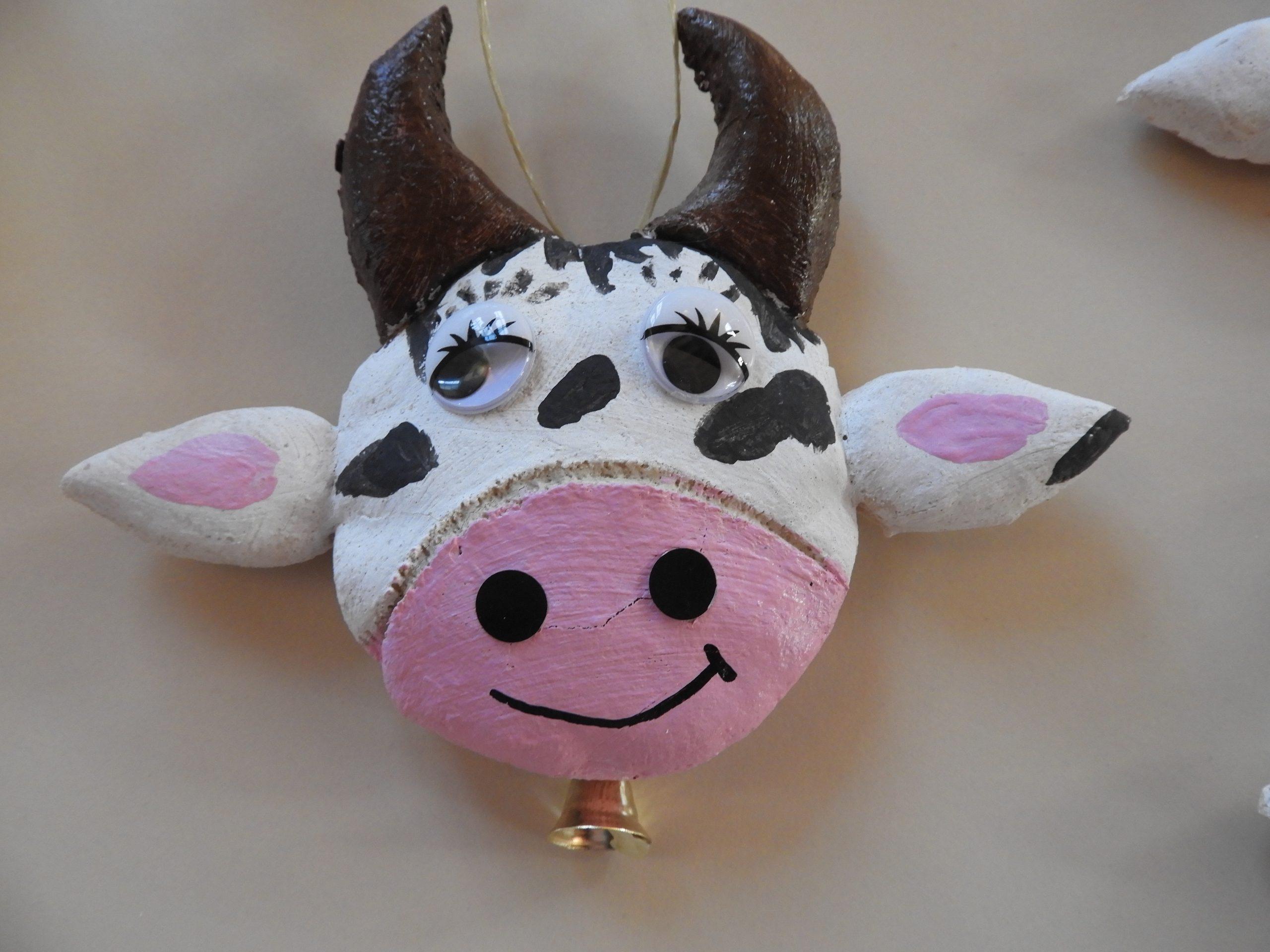 Activités Sur Le Thème De La Ferme Tap De Serans Les Vaches encequiconcerne Activité Manuelle Sur La Ferme
