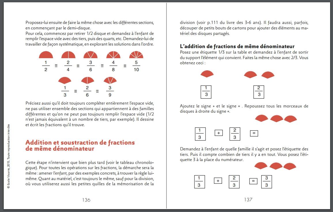 Aider Les Élèves Qui Pataugent Avec Les Fractions - Maitresseuh avec Jeux Mathématiques Cm2 À Imprimer