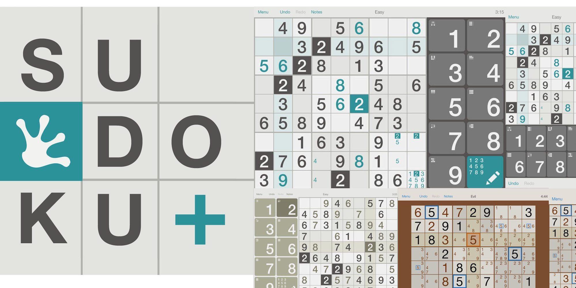 Ajoutez Du Sudoku De Grande Qualité À Votre Bibliothèque De destiné Sudoku Gratuit En Ligne Facile