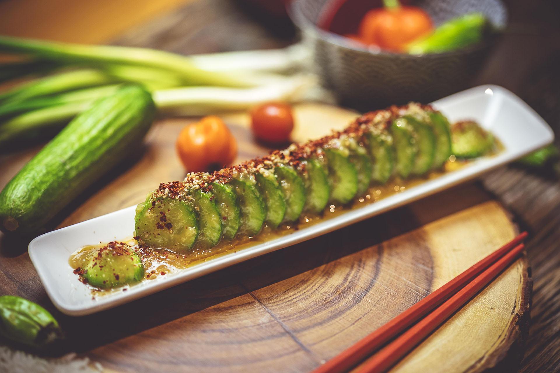 Aki Nom Nom Sushi & Ramen | Philadelphia, Pa encequiconcerne Nom De Legume