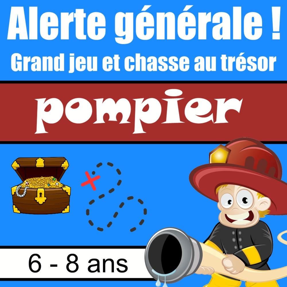 Alerte Générale ! concernant Jeu De Pompier Gratuit