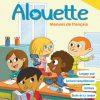 Alouette - Français Ce1 * Manuel De L'élève (Ed. 2017 dedans Activité Manuelle Pour Cp