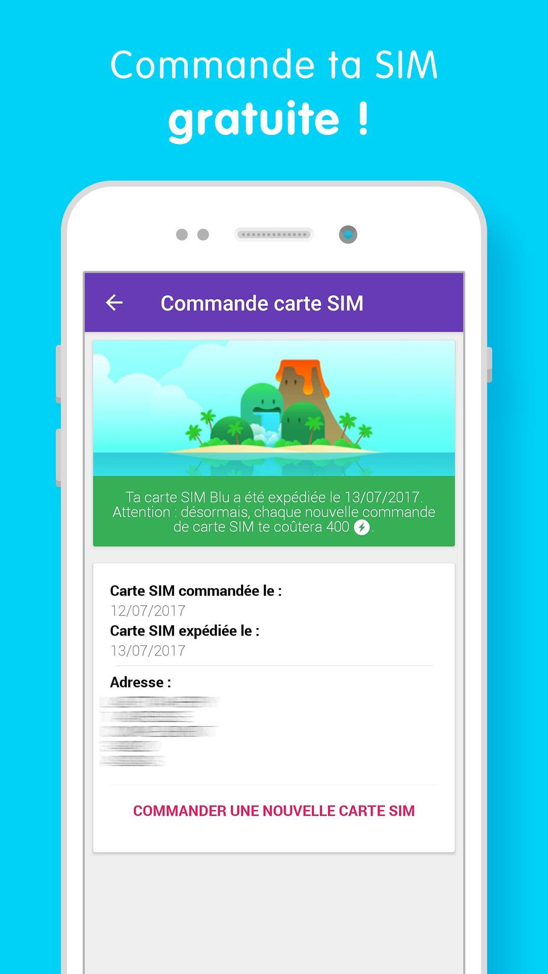 Android Için Blu - Apk'yı İndir serapportantà Carte Nouvel An Gratuite