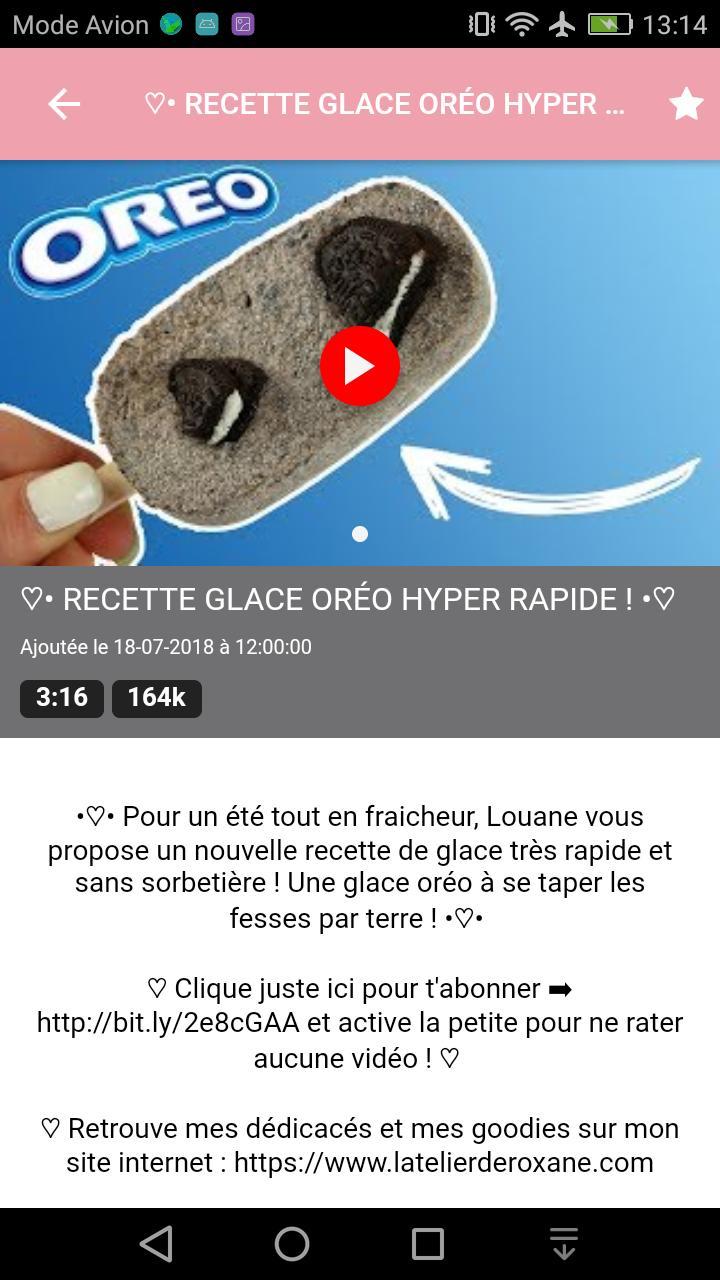 Android Için L'atelier De Roxane (Fans) - Apk'yı İndir intérieur Site Pour Tout Petit