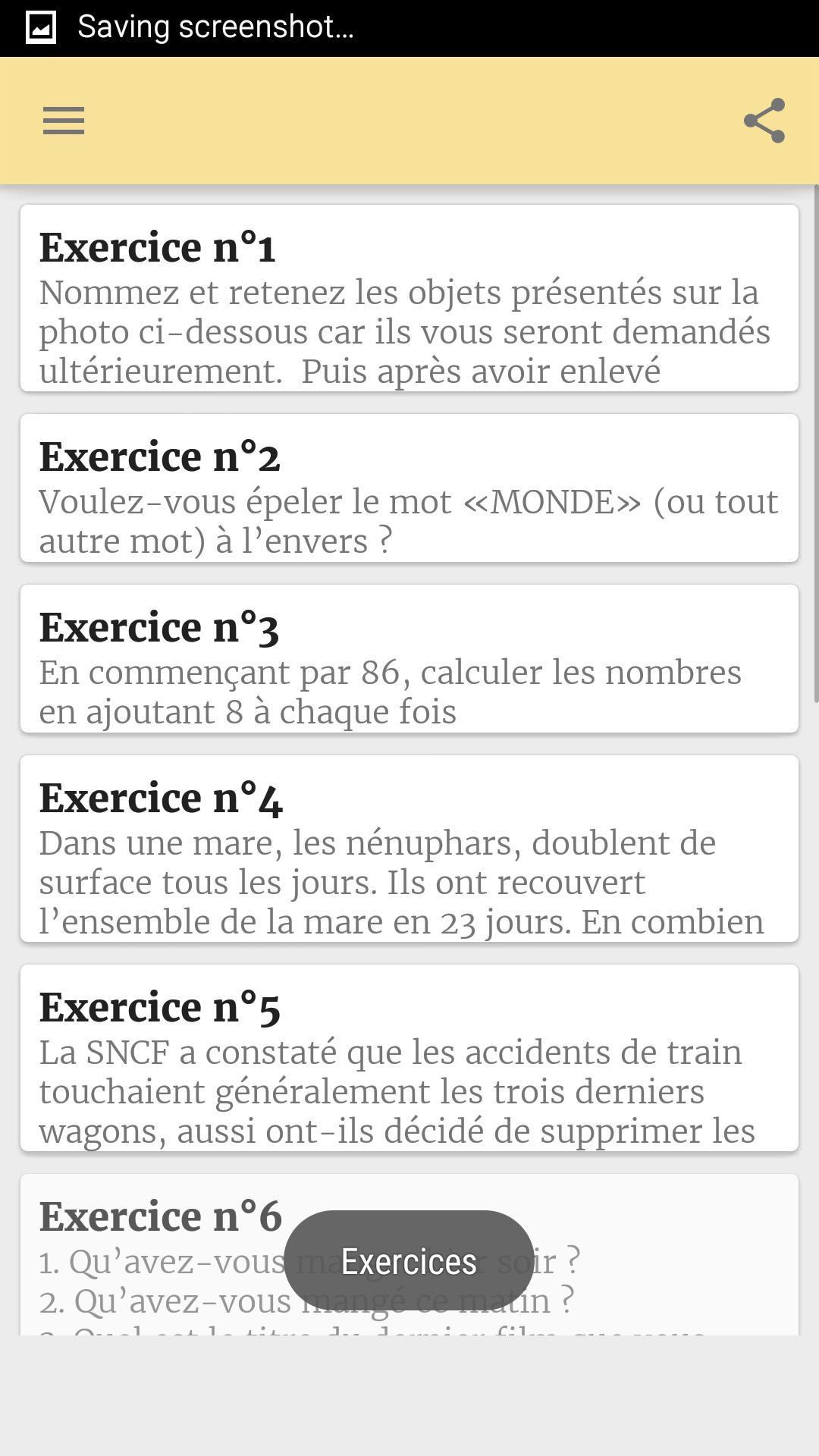 Android Için Mémoire Et Concentration Mentale - Apk'yı İndir à Jeux De Mémoire À Imprimer Pour Adultes