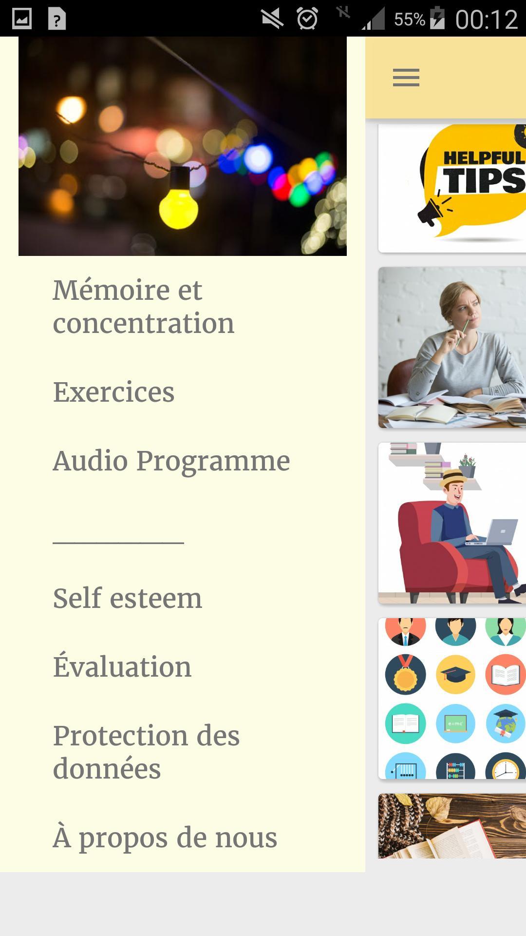 Android Için Mémoire Et Concentration Mentale - Apk'yı İndir encequiconcerne Jeux De Concentration À Imprimer