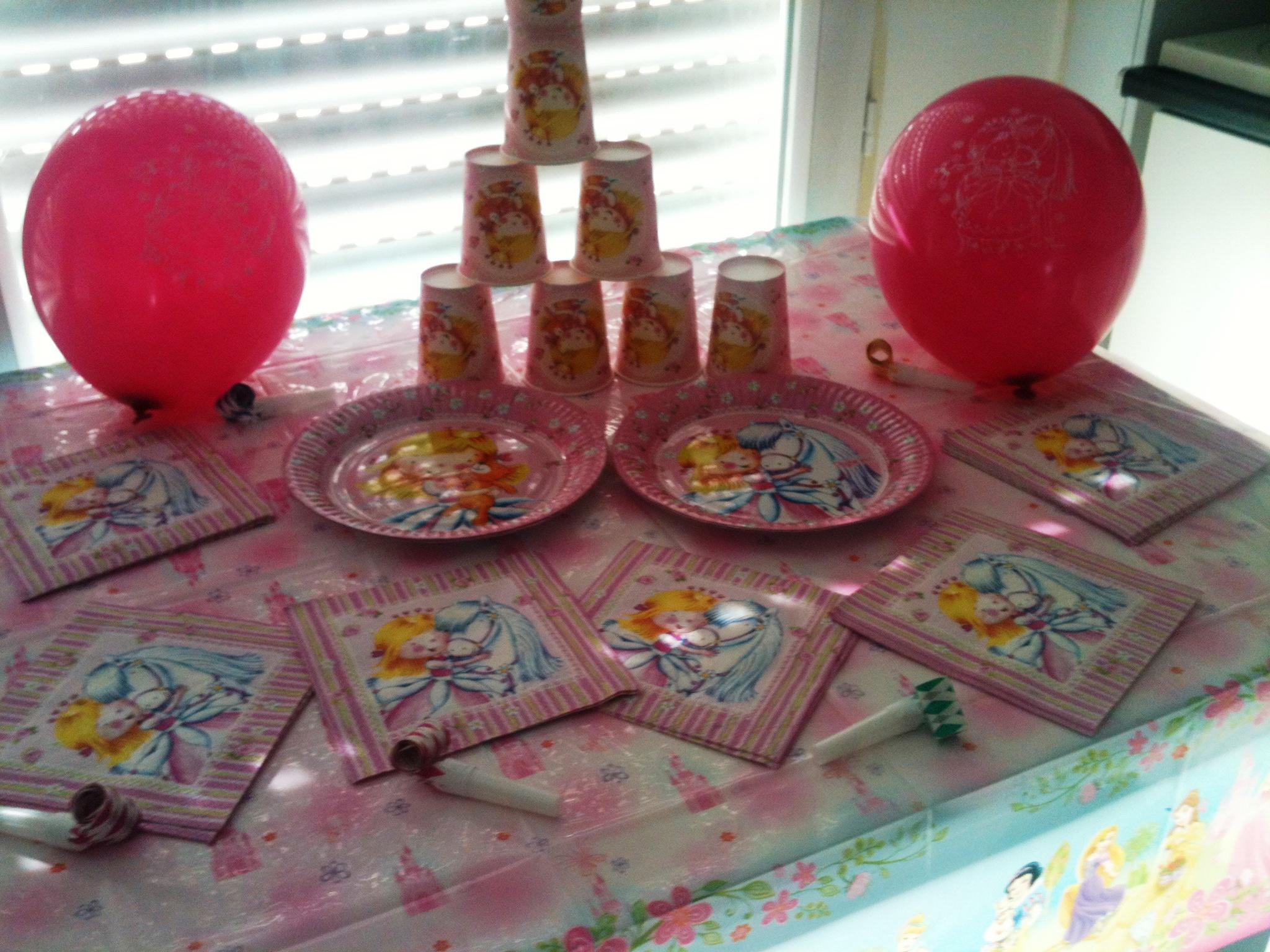 Anniversaire Princesse Pour Enfant De 4 Ans destiné Jeux De 4 Ans Garçon