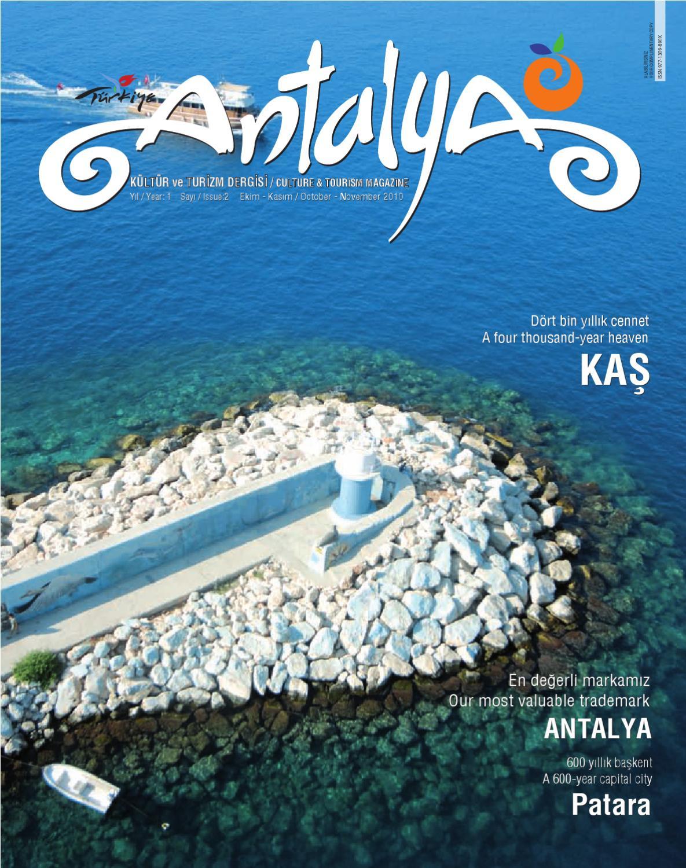 Antalya Dergisi By Rkrenklikalem Medyagrubu - Issuu concernant Découpage Cp