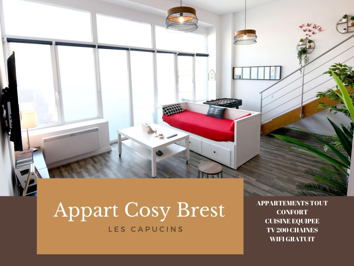Appart Cosy Brest (Les Capucins), Brest – Updated 2020 Prices destiné Jeux De Fee Gratuit