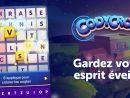 Application Codycross : Mots Croisés Sur Ipad, Iphone Et Android tout Application Jeux De Mots