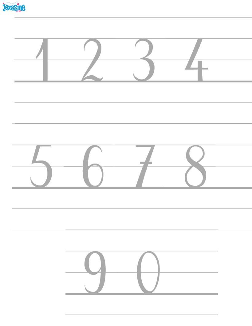 Apprendre À Écrire destiné Lettres En Pointillés À Imprimer