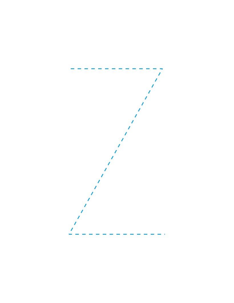 Apprendre À Écrire tout Lettres En Pointillés À Imprimer